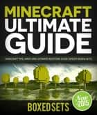 Minecraft Ultimate Guide: Minecraft Tips, Hints and Ultimate Redstone Guide (Speedy Boxed Sets) - Game Strategy and Guide ebook by Speedy Publishing
