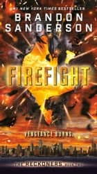 Firefight ebook by Brandon Sanderson