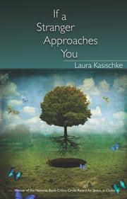 If a Stranger Approaches You ebook by Laura Kasischke
