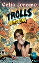 Trolls in the Hamptons ebook by Celia Jerome