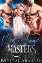 My Dragon Masters ebook by