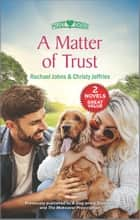 A Matter of Trust ebook by Rachael Johns, Christy Jeffries