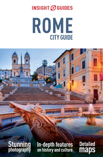Insight Guides City Guide Rome ebook by Insight Guides