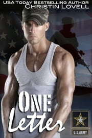 One Letter ebook by Christin Lovell
