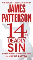14th Deadly Sin ebook by James Patterson, Maxine Paetro