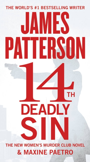 14th Deadly Sin ebook by James Patterson,Maxine Paetro