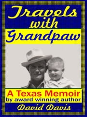 Travels With Grandpaw ebook by David Davis
