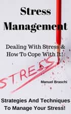 Stress Management ebook by