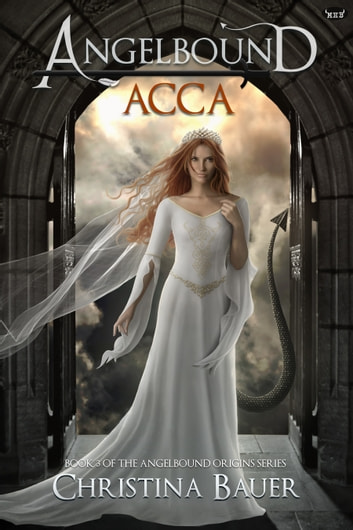 Acca ebook by Christina Bauer