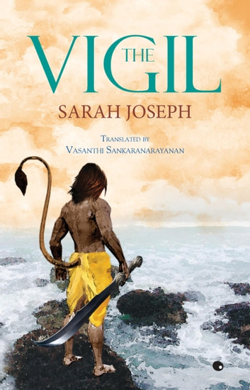 The Vigil ebook by Sarah Joseph