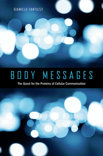 Body Messages ebook by Giamila Fantuzzi