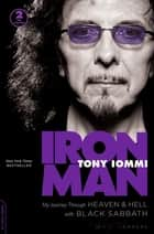 Iron Man ebook by Tony Iommi