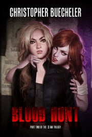 Blood Hunt ebook by Christopher Buecheler