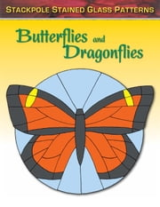 Butterflies and Dragonflies ebook by Sandy Allison