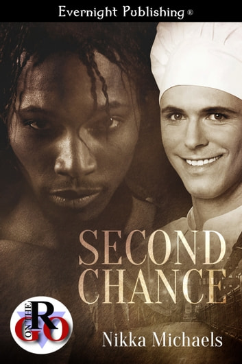 Second Chance ebook by Nikka Michaels