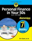 Personal Finance in Your 50s All-in-One For Dummies ebook by Eric Tyson