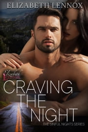 Craving the Night - Mack ebook by Elizabeth Lennox