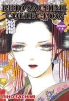 RIHO SACHIMI COLLECTION - Episode 1-4 ebook by Riho Sachimi