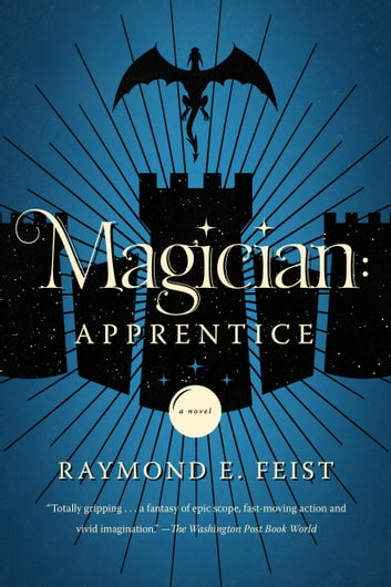 Magician Raymond E Feist Ebook