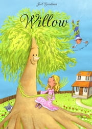 Willow ebook by Joel Goodison