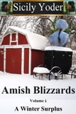 Amish Blizzards: Volume One: A Winter Surplus