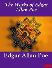 Works of Edgar Allan Poe - Volume 1 ebook by Edgar Allan Poe