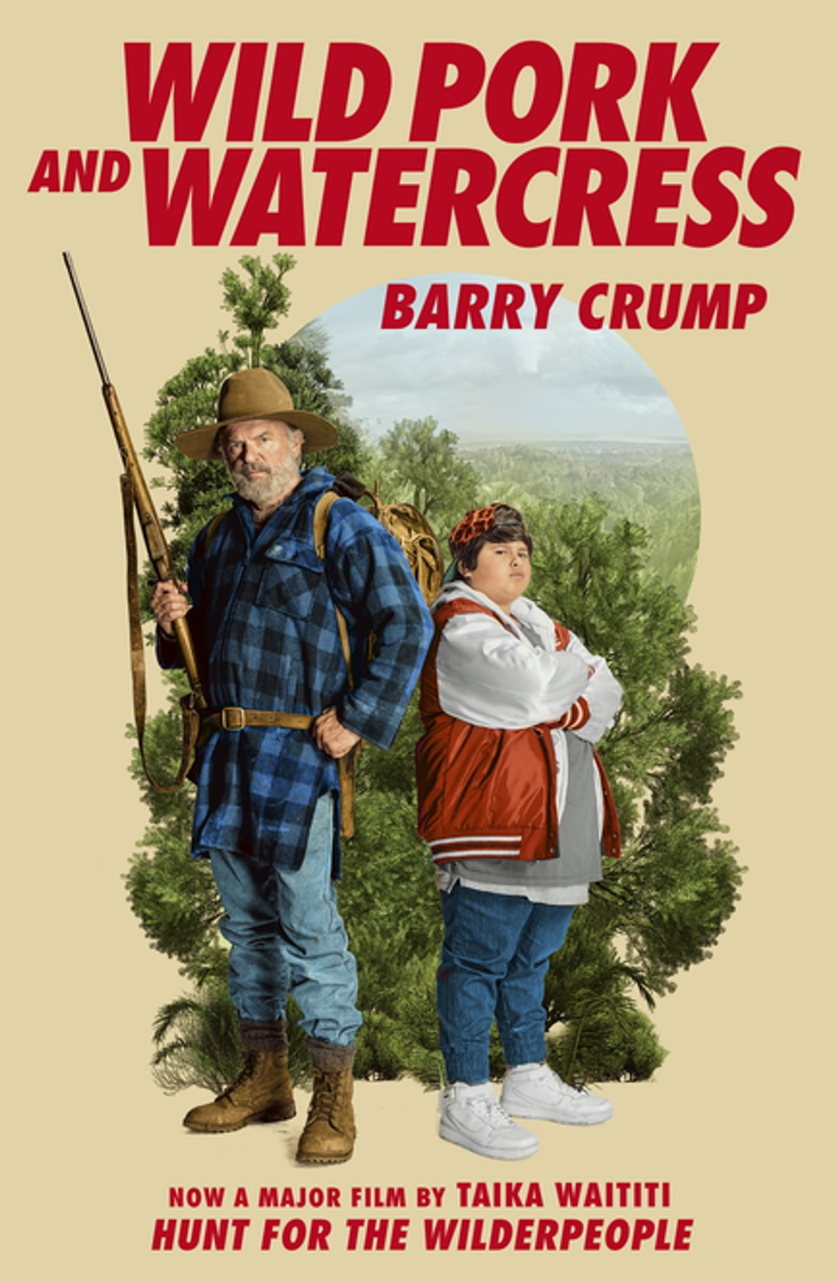 Hunt For The Wilderpeople Ebook By Barry Crump  9781743487143  Rakuten  Kobo