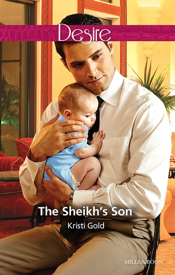 The Sheikh's Son 電子書 by Kristi Gold