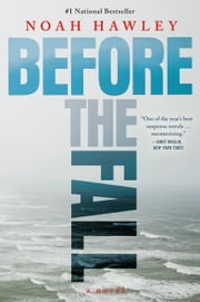 Before the Fall ebook by Noah Hawley
