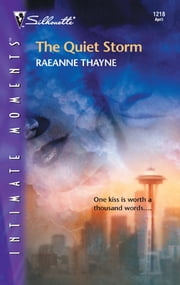 The Quiet Storm ebook by RaeAnne Thayne