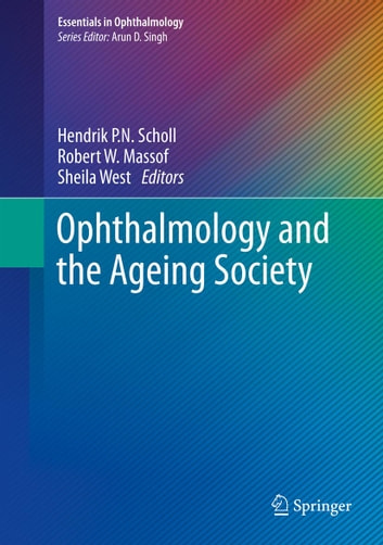 Ophthalmology and the Ageing Society ebook by