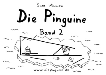 Die Pinguine - Band 2 eBook by Sven Himmen