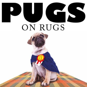 Pugs on Rugs ebook by Jack Russell