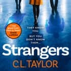 Strangers audiobook by C.L. Taylor