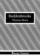 Buddenbrooks ebook by Thomas Mann