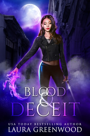 Blood & Deceit Laura Greenwood