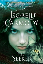 The Seeker - The Obernewtyn Chronicles ebook by Isobelle Carmody