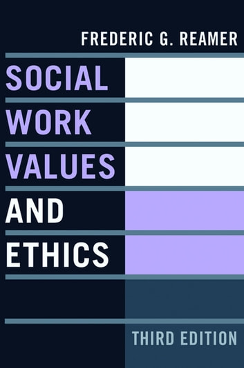 boundary issue in social work