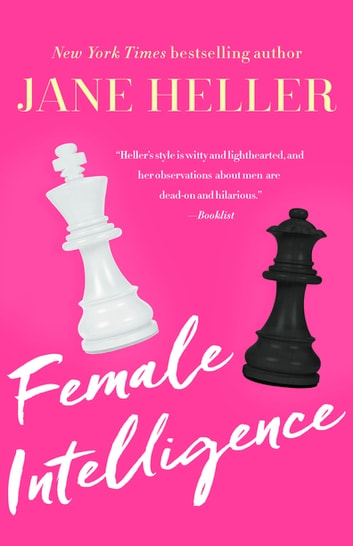 Female Intelligence ebook by Jane Heller