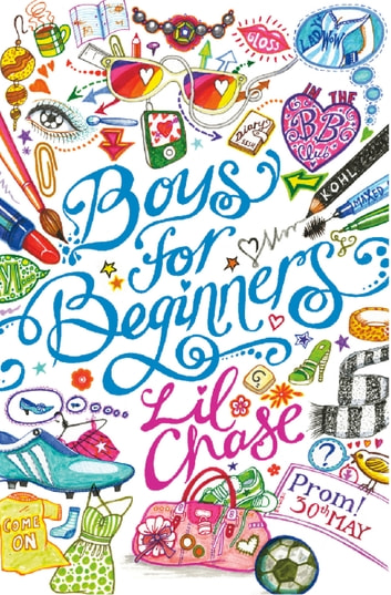 Boys for Beginners ebook by Lil Chase