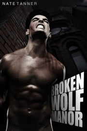 Broken Wolf Manor ebook by Nate Tanner