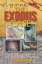 The Exodus Case ebook by Lennart Möller