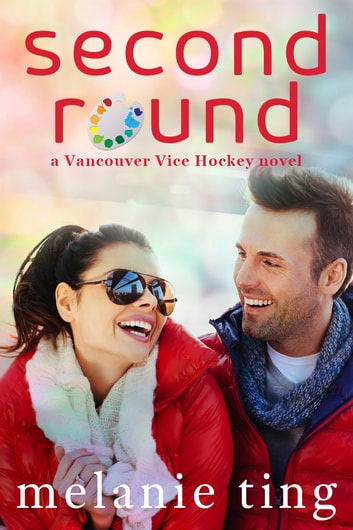 Second Round eBook by Melanie Ting