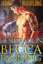 Desperation ebook by