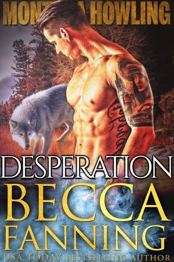 Desperation ebook by Becca Fanning