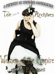 Women of the Empire ebook by J R Blackwell
