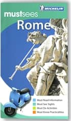 Michelin Must Sees Rome ebook by Michelin