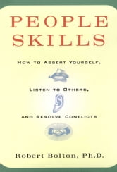 People Skills ebook by Robert Bolton