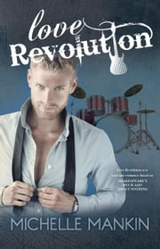 Love Revolution - Brutal Strength, #2 ebook by Michelle Mankin