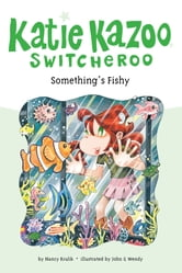 Something's Fishy #26 ebook by Nancy Krulik